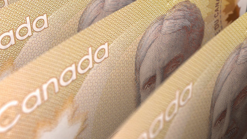 Criminals in Canada used government accounts in casino money laundering activity