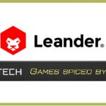 D-Tech sings deal with Leander Games and releases first game