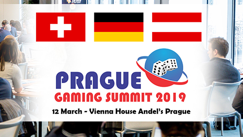 DACH market industry trends to be examined by industry experts of the region at Prague Gaming Summit 3