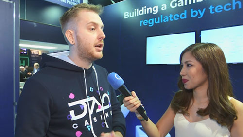 DAO.CASINO's Dmitry Belianin: Blockchain games cut costs