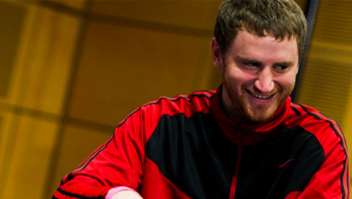 David Peters pulls a double at the US Poker Open, takes the championship