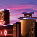 Death at Macau's Sands Casino suspected to be murder