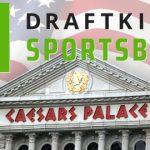 Caesars, DraftKings ink online gambling, sports betting pact