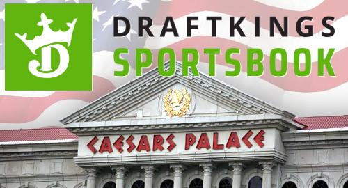 draftkings-caesars-online-casino-sports-betting-pact