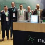 Enteractive hails landmark ICE London appearance