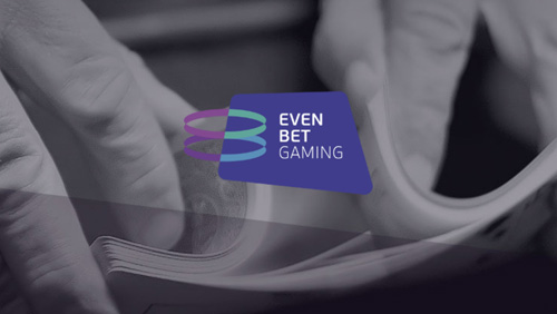 EvenBet acclaims ICE London as a milestone moment for poker