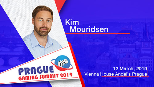 Exploring the use of AI in the gambling industry at Prague Gaming Summit with Kim Mouridsen