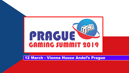 Gambling in Czechia - Note on the 3 years of activity at Prague Gaming Summit 3