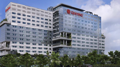 Genting Singapore sees increase in 4Q18 profit, but analysts aren't impressed