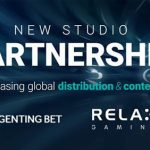 GentingBet takes on Relax Gaming content