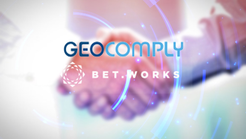 GeoComply and Bet.WorksTM Partner for US Sports Betting Market