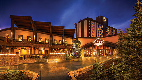 Hard Rock Lake Tahoe gets new GM, CEO
