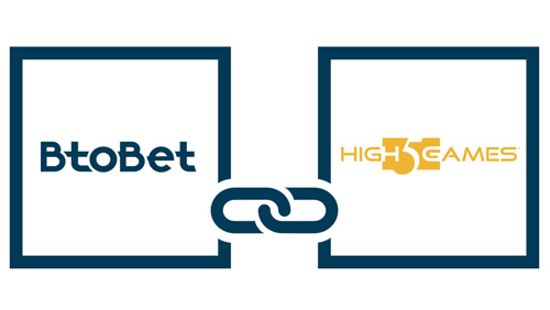 High 5 Gaming expanding in the online gambling industry with Btobet