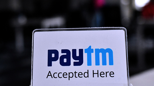 Indian eCommerce portal Paytm rolls out rummy, fantasy sports games
