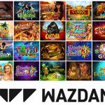 Innovative game design drives Wazdan forward