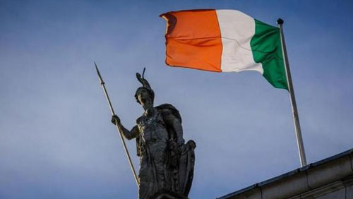 Ireland not making progress on Gambling Control Bill
