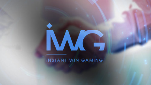 IWG seals Microgaming partnership