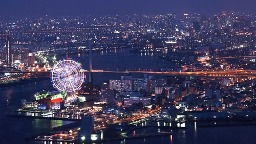 Kansai corporate group pushing for Osaka IR launch ahead of 2025 World Expo