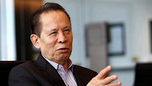 Kazuo Okada loses Wynn Resorts battle on appeal