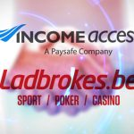 Ladbrokes Belgium launches new affiliate programme with Income Access