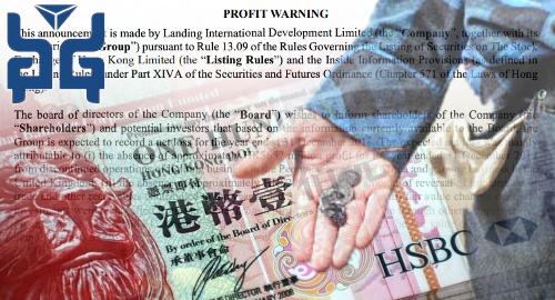 landing-international-profit-warning