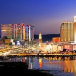 Macau enjoys significant increase in Chinese New Year arrivals