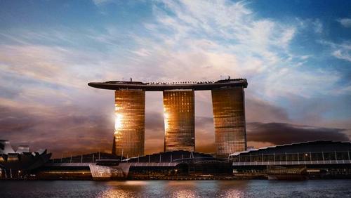 Marina Bay Sands goes on a hiring spree