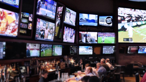 Maryland gambles on a sports betting bill