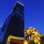 MGM China sees revenue boost from Cotai