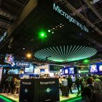 Microgaming showcases an exhilarating display of breathtaking entertainment