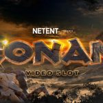NetEnt secures rights to Conan for new character-driven branded slots game