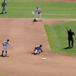 MLB asks Nevada not to accept spring training bets, state says no