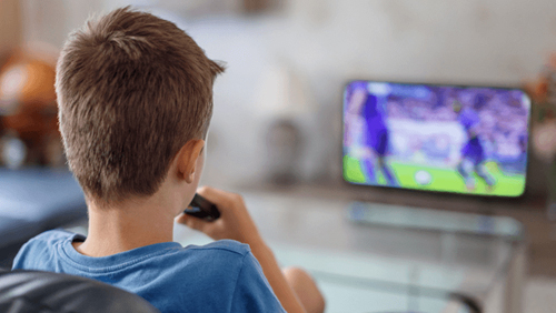 New regulations say kids shouldn't stumble onto any UK gambling ads