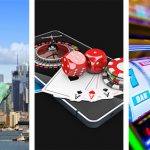 Online poker bills for New York & Kentucky, Online casinos for West Virginia