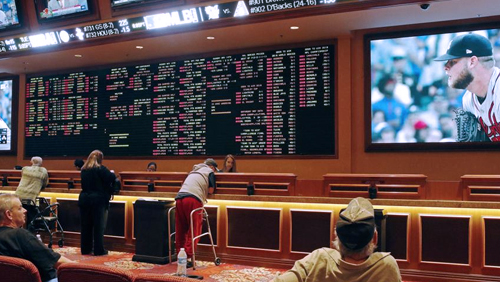 Online sports gambling could come to NY sooner than expected