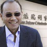 Paul Phua's illegal online sports betting trial underway in Macau