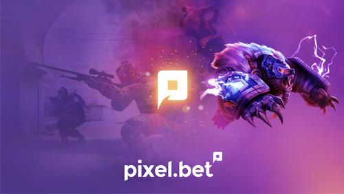 pixel.bet goes live in Sweden