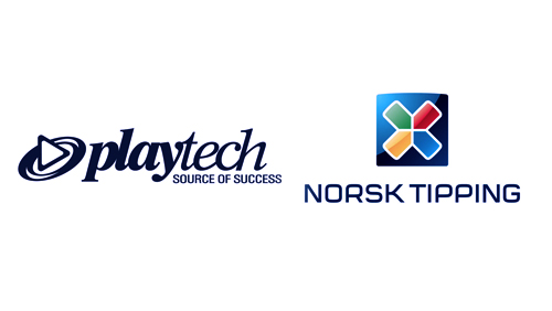 Playtech announces 10-year agreement extension with Norsk Tipping