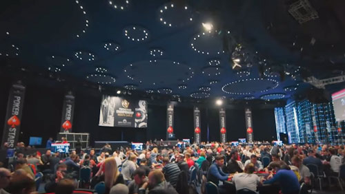 PokerStars launch French National & Power Up Championships; Lena900 wins again