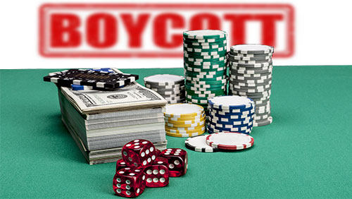 PokerStars player boycott update; Next-Gen mobile update; Stars award