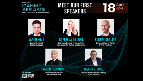 Prague iGaming Affiliate Conference: Smile-Expo will unite gambling specialists in the Czech Republic