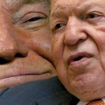 Sheldon Adelson gives $500k to Trump aides' legal aid