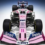 SportPesa announces new title partnership with F1 team racing point