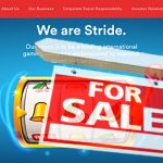 Stride Gaming confirms sale rumors under strategic review