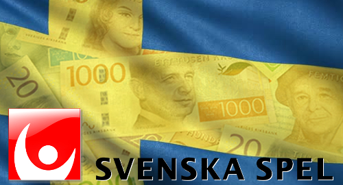 Svenska Spel revenue, profit fall despite online gambling surge