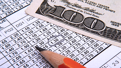 Texas looks to wrangle sports gambling