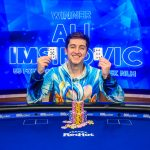 US Poker Open News: Ali Imsirovic wins $25,000 No-Limit Hold'em