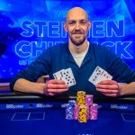 US Poker Open News: Chidwick retakes the lead after winning the $25k PLO