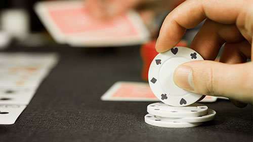 US Poker Open News: Winter Wins The Short-Deck to Take The Overall Lead