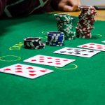 WPT Borgata Winter Poker Open: Farah leads final table; ClubWPT upgrade